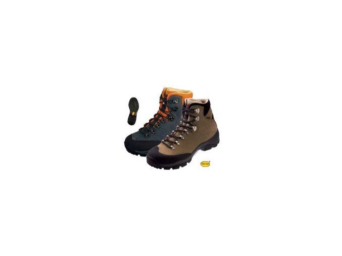 SALTIC Granit - treková obuv