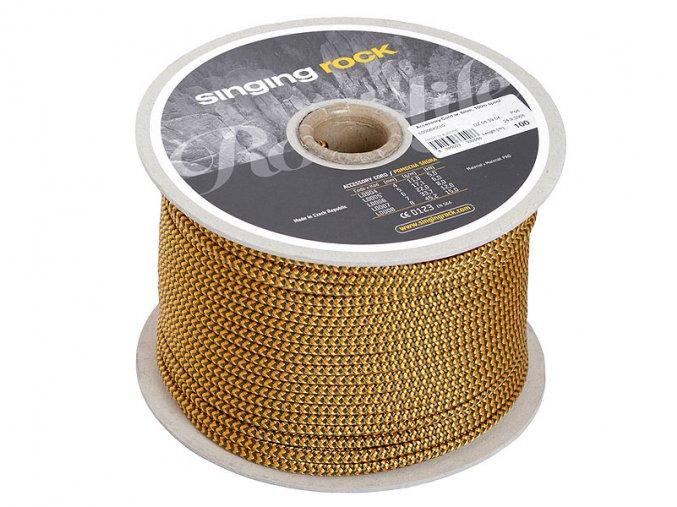 SINGING ROCK Reep 4mm L0004XX10 - metráž