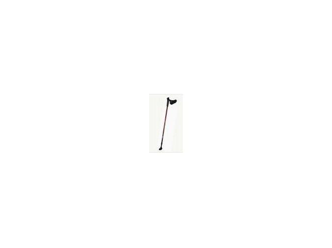 HAVEN Nordic Walking - teleskopické hůlky