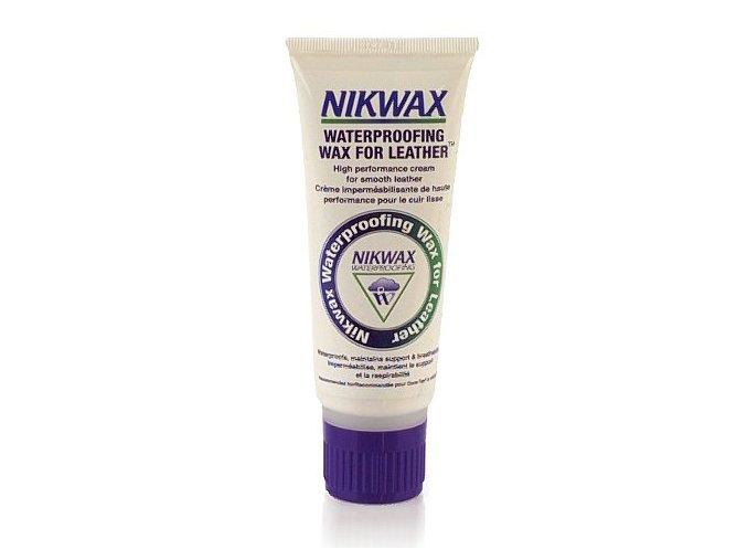 NIKWAX Wax - tuba