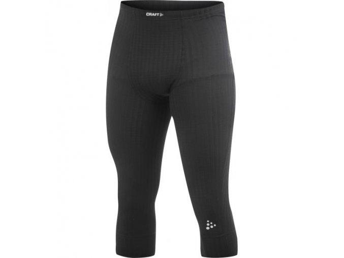 CRAFT Be Active Extreme spodky pod kolena - 193755 - M, černá