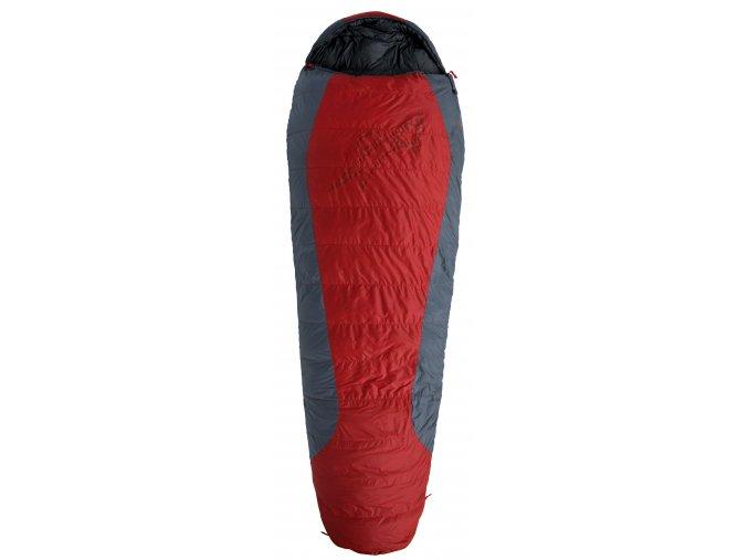 WARMPEACE VIKING 900 195cm - péřový spací pytel