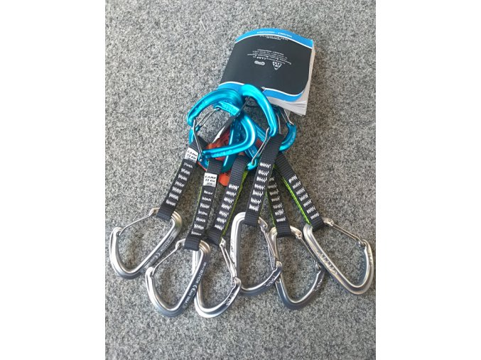 CAMP Orbit wire 5-pack - expres set