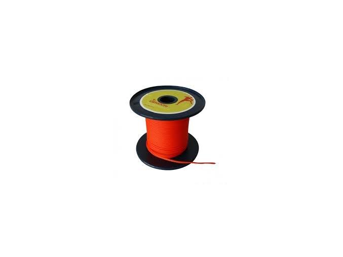 TENDON Timber 3mm 100m - nahazovací lanko