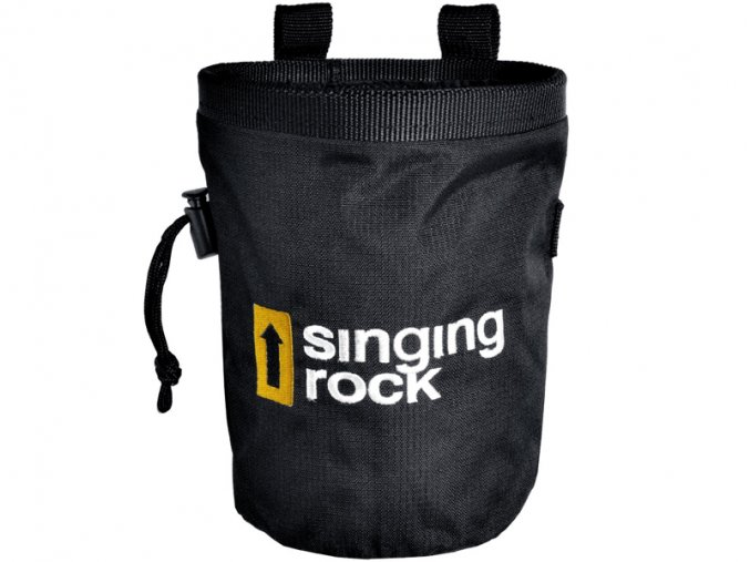 SINGING ROCK Chalk bag Large C2BBXX4 - pytlík