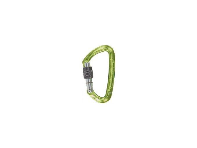 CLIMBING TECHNOLOGY Lime SG - karabina