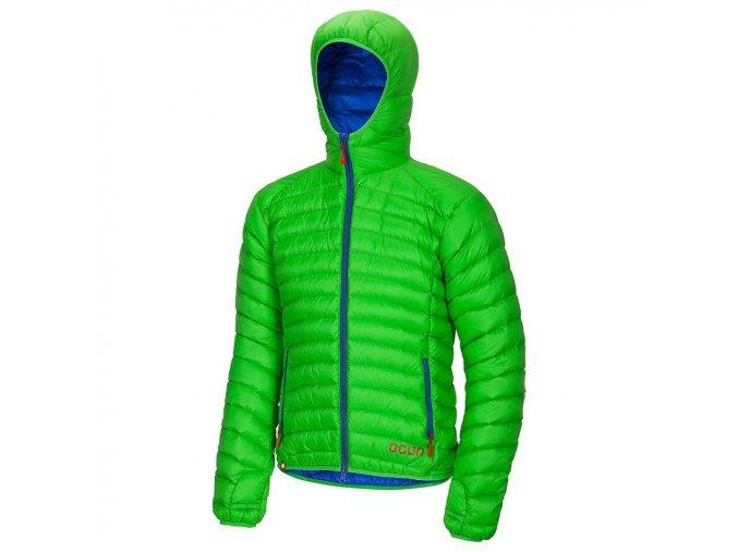 OCUN Tsunami Down Jacket - bunda pánská