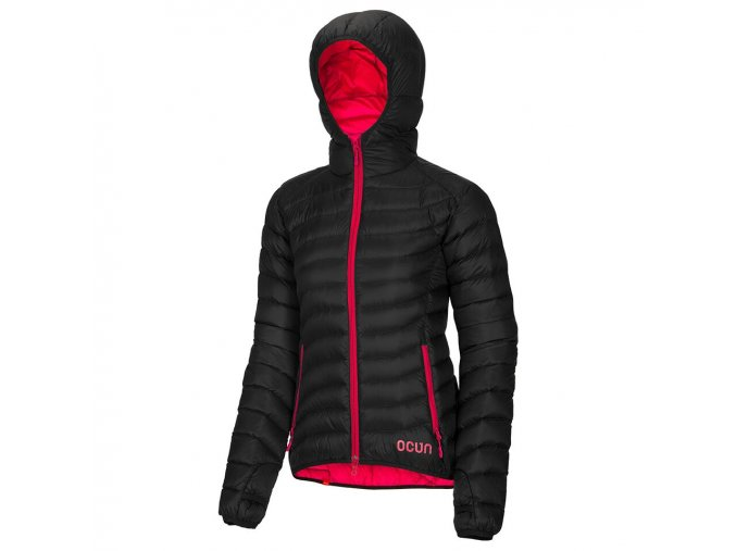 OCUN Tsunami Down Jacket - bunda dámská