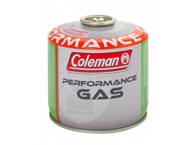 COLEMAN Kartuše typ300 Performace - plynová kartuše