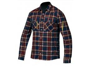 DIRECTALPINE Dawson - košile
