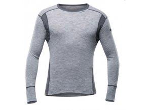 DEVOLD Hiking Man Shirt - triko