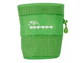 DMM - Tube Chalk Bag - Pytlíky na magnesium +belt