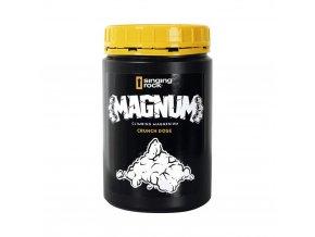 magnesium doza