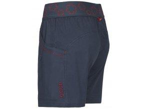 Pantera shorts modr bok