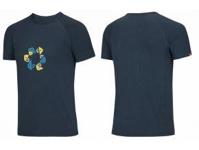OCUN Bamboo T- pánské tričko