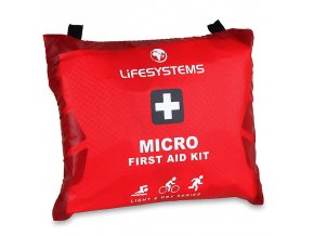 Lyfesystems Light & Dry Micro First Aid Kit - Vybavená lékárna