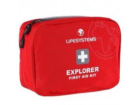 Lyfesystems Explorer First Aid Kit - Vybavená lékárna