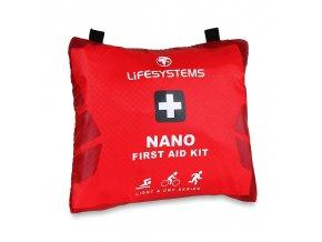 Lyfesystems Light & Dry Nano First Aid Kit - Vybavená lékárna