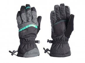 Rab Storm Glove RAB Women's - dámské rukavice