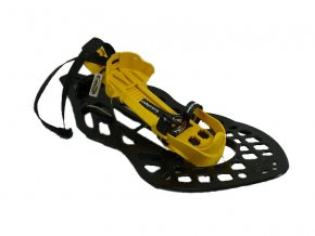 Morpho Classic black yellow