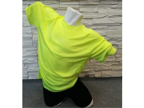 žlut triko craft