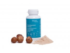 teal clean light travel doza 100 g