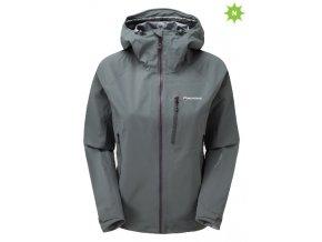 wmns fleet jacket grey