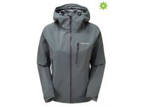 wmns fleet jacket grey