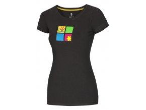 OCUN Pop Art Love Tee - dámské tričko
