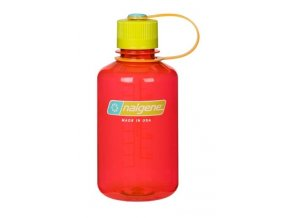NALGENE Narrow Mouth 500 ml - láhev