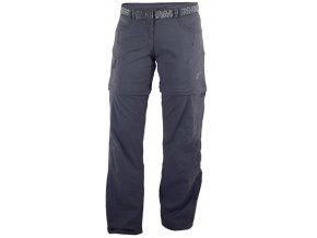 WARMPEACE RIVERA Lady Zip-Off Pants - dámské kalhoty