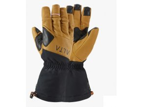 Alpine mission glove