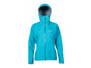 Womens Downpour Plus Jacket Tasman