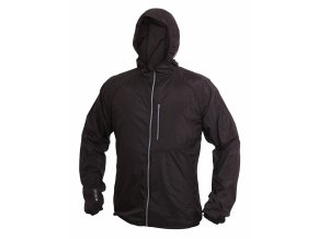 4381 Forte jacket raven black