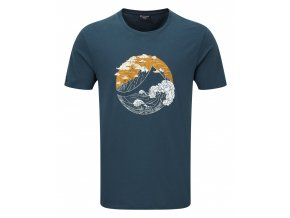 great mountain t