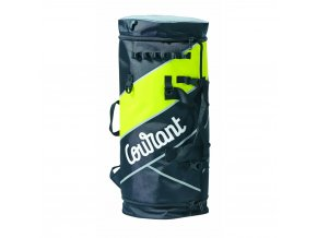 COURANT ARBORIST EQUIPMENT BAG CROSS PRO LEMON BLACK