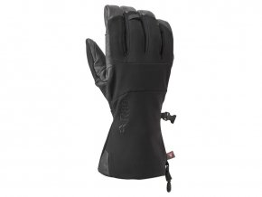 Rab Baltoro Glove Women's - rukavice