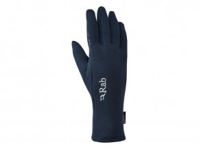 Rab Power Stretch Contact Grip Glove - Rukavice