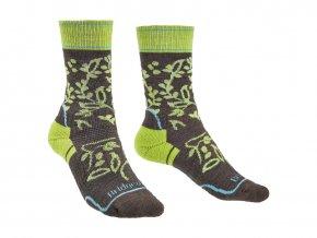BRIDGEDALE Hike MW MP Boot Women's - Dámské ponožky
