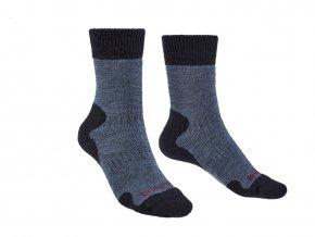 BRIDGEDALE Explorer HW MC Boot Women's - Dámské ponožky