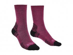 BRIDGEDALE Hike LW MP Boot Women's - Dámské ponožky