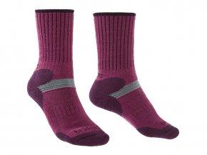 BRIDGEDALE Ski Cross Country Women's - Dámské ponožky