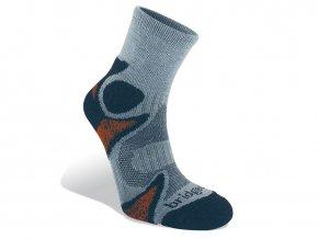 BRIDGEDALE CoolFusion Trailhead - Ponožky