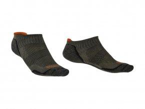 BRIDGEDALE Trailsport UL CC No Show - ponožky