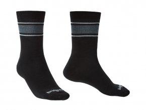 BRIDGEDALE Everyday UL MP Boot - ponožky