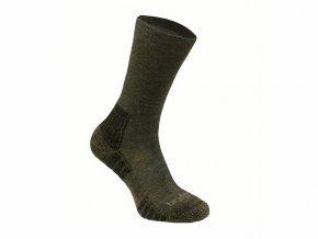 BRIDGEDALE Hike LW MP Boot - ponožky
