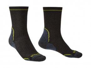 BRIDGEDALE Hike LW T2 CP Boot - Ponožky