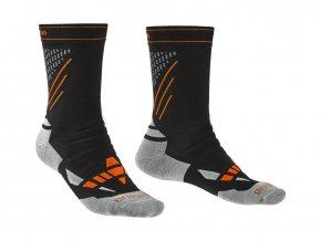 BRIDGEDALE Ski Nordic Race - Ponožky