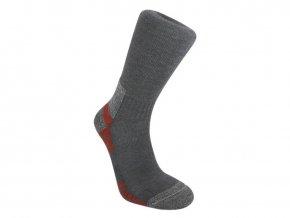 BRIDGEDALE WoolFusion Trail - Ponožky