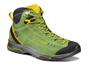 ASOLO Nucleon Mid GV - Dámské boty